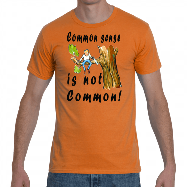 anvil, men t-shirt